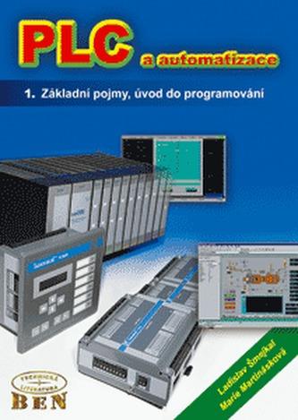 PLC a automatizace 1