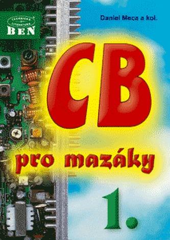 CB pro mazáky 1