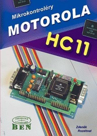 Mikrokontroléry Motorola HC11