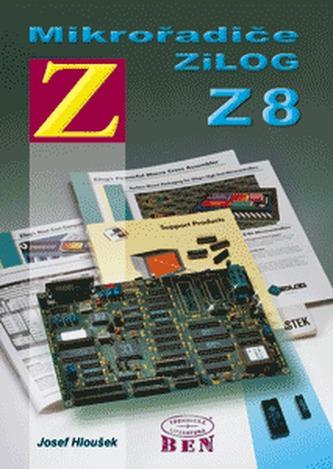 Mikrořadiče ZiLOG Z8
