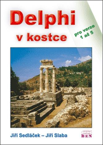Delphi v kostce