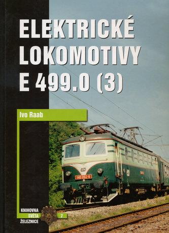 Elektrické lokomotivy E 449.0 (3)