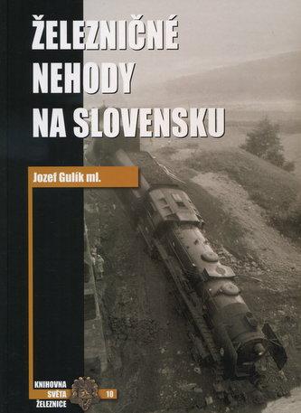 Železničné nehody na Slovensku