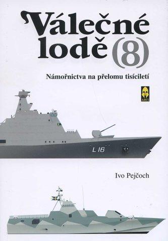 Válečné lodě 8.