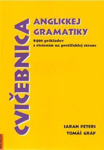 Cvičebnica anglickej gramatiky