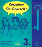 Sprechen Sie Deutsch? 3. - Kniha pro učitele