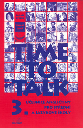 Time to Talk 3. /B1/