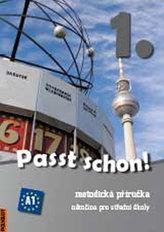 Passt schon! /A1/ - Metodická příručka se 2 CD