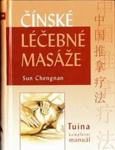Čínské léčebné masáže