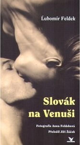 Slovák na Venuši