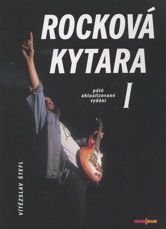 Rocková kytara I
