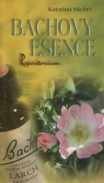 Bachovy Esence - Repertorium