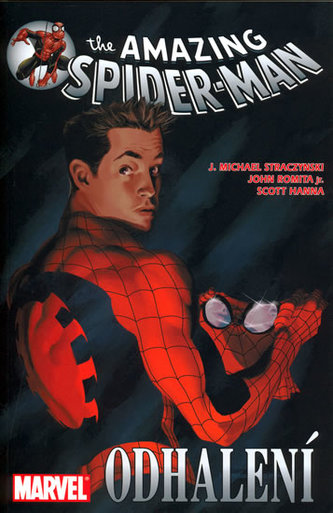 Spider-Man : Odhalení