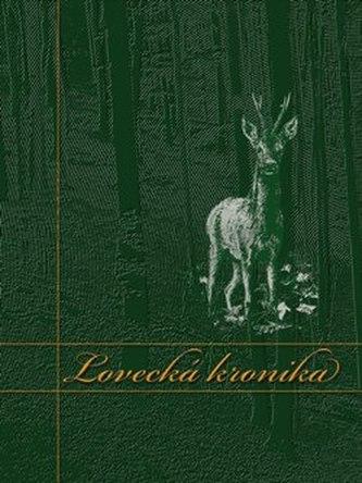 Lovecká kronika - lamino