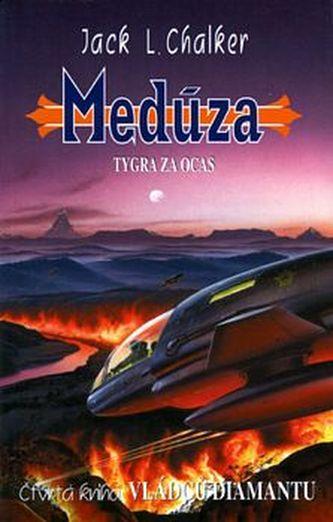 Medúza - Tygra za ocas