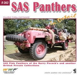 SAS Panthers In Detail