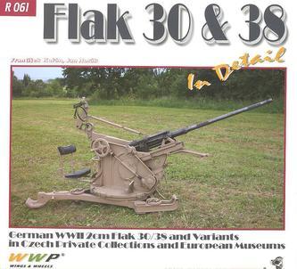 Flak 30/35 In Detail