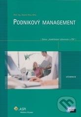 Podnikový management