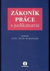 Zákoník práce s judikaturou