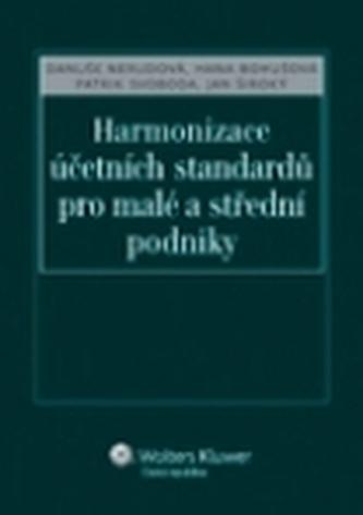 Harmonizace účetních standardů pro malé a střední podniky