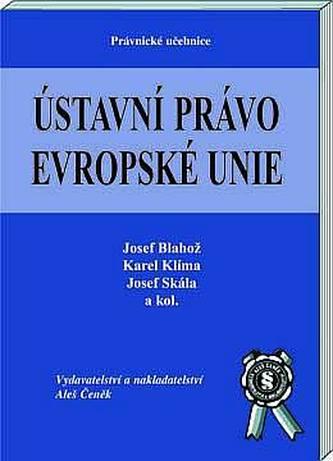 Ústavní právo Evropské Unie