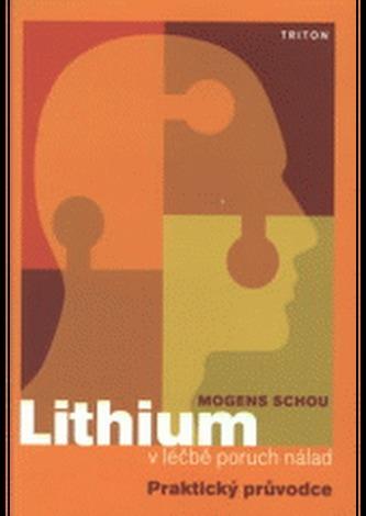 Lithium v léčbě poruch nálad