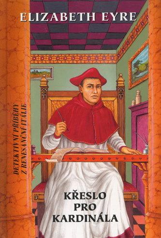 Křeslo pro kardinála