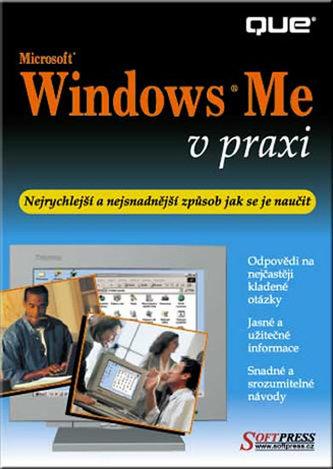 Microsoft Windows Millenium v praxi