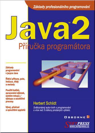Java2 - příručka programátora