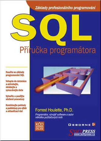 SQL příručka programátora