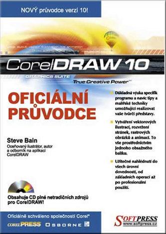 CorelDRAW 10 oficiální průvodce