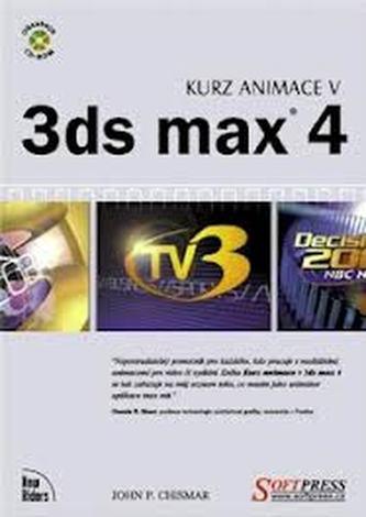 Kurz animace v 3ds max 4