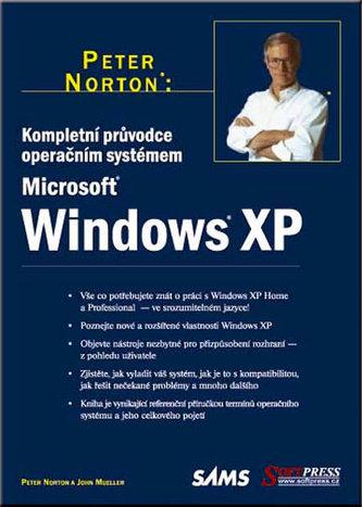 Kompletní průvodce operačným systémem Windows XP