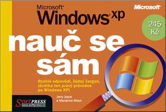Nauč se sám MS Windows XP - Jerry Joyce
