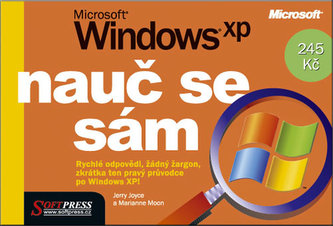 Nauč se sám MS Windows XP - Jerry Joyce