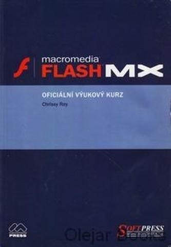 Flash MX oficiální výukový kurz