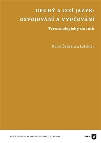 Druhý a cizí jazyk - Eva Doležalová