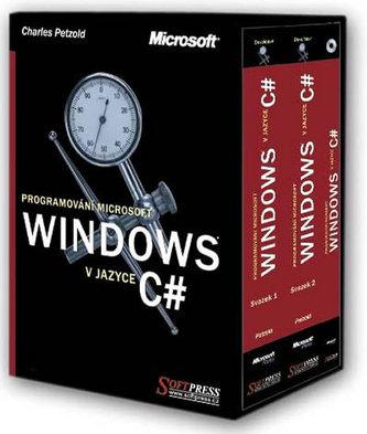 Programování Microsoft Windows v jazyce C#
