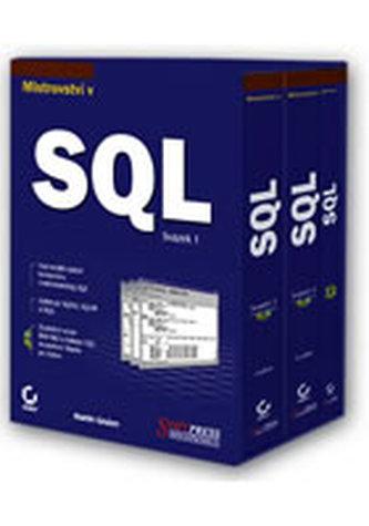 Mistrovství v SQL + CD