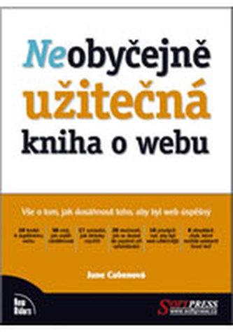 Neobyčejně užitečná kniha o webu