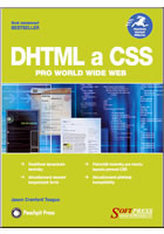 DHTML a CSS pro World Wide Web