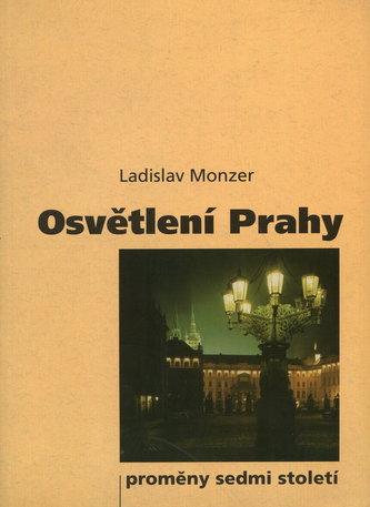 Osvětlení Prahy