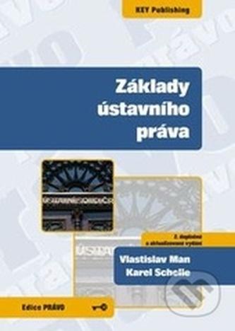 Základy ústavního práva - Man, Vlastislav
