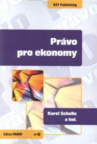 Právo pro ekonomy