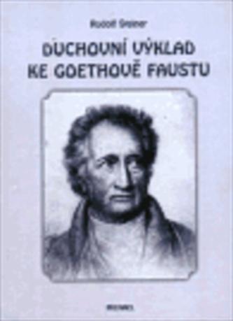 Duchovní výklad ke Goethově Faustu