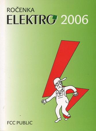 Ročenka ELEKTRO 2006