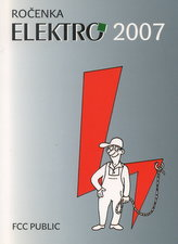 Ročenka ELEKTRO 2007