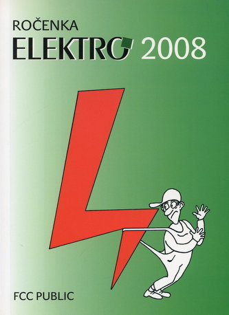 Ročenka ELEKTRO 2008