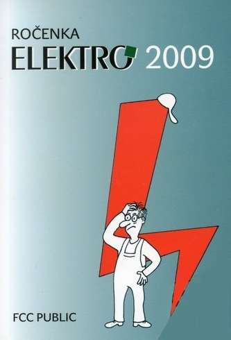 Ročenka ELEKTRO 2009