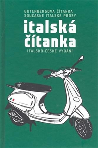 Italská čítanka - Linda Perina